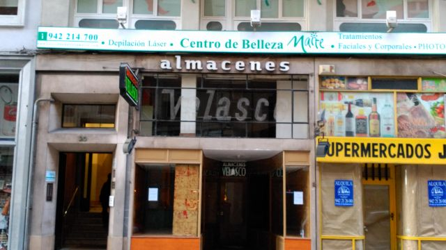 Almacenes Velasco