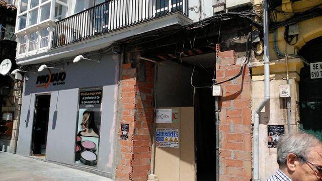 Papelería Rocío