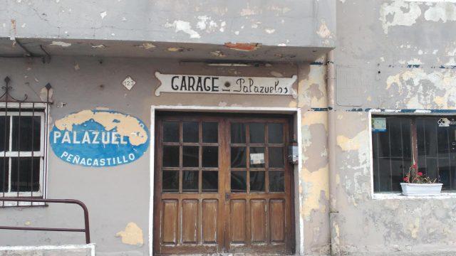 Garage Palazuelos