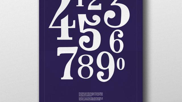 [Poster] Números de Santander