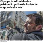 Santatipo en un reportaje del Diari Ara (Cataluña)