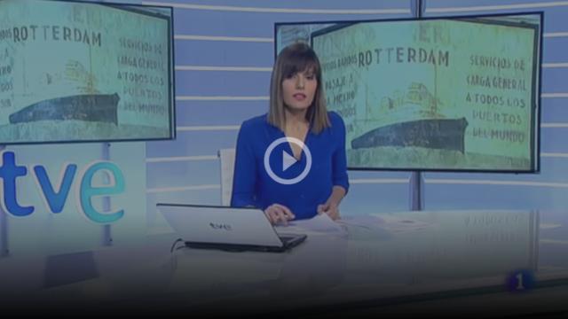 Santatipo en RTVE Cantabria
