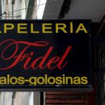 Paseo Tipográfico por Salamanca