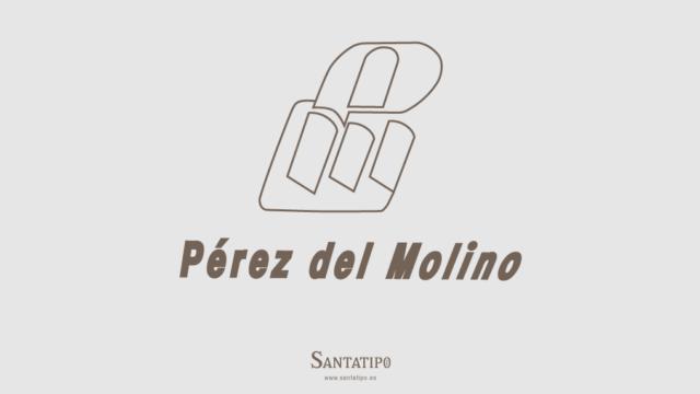 Pérez del Molino
