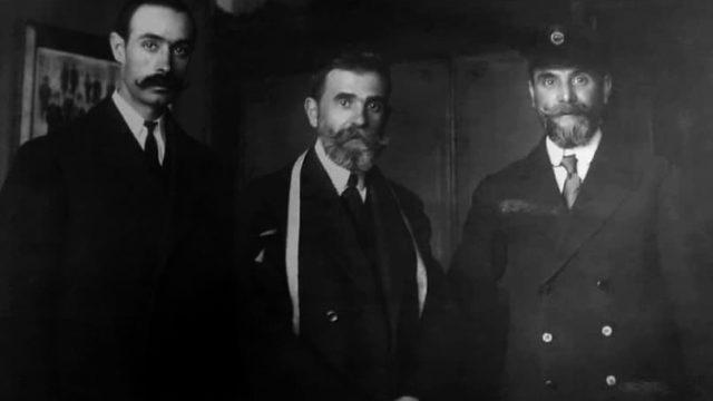 """Familia Lafuente, detrás de la """"Compañía Vascongada"""" en Santander"""