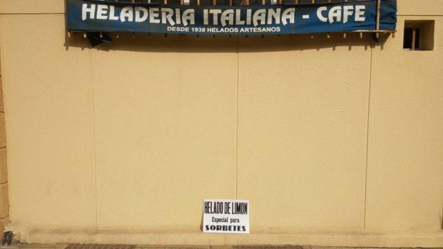 Heladería La Italiana