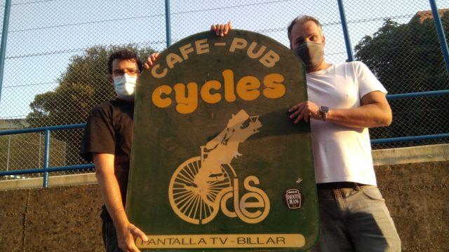 Pub Cycles