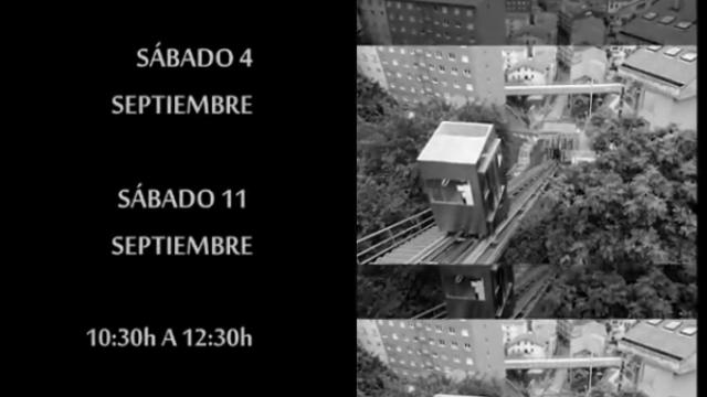 DeLasCalles Un Museo / Sábado 4 y 11